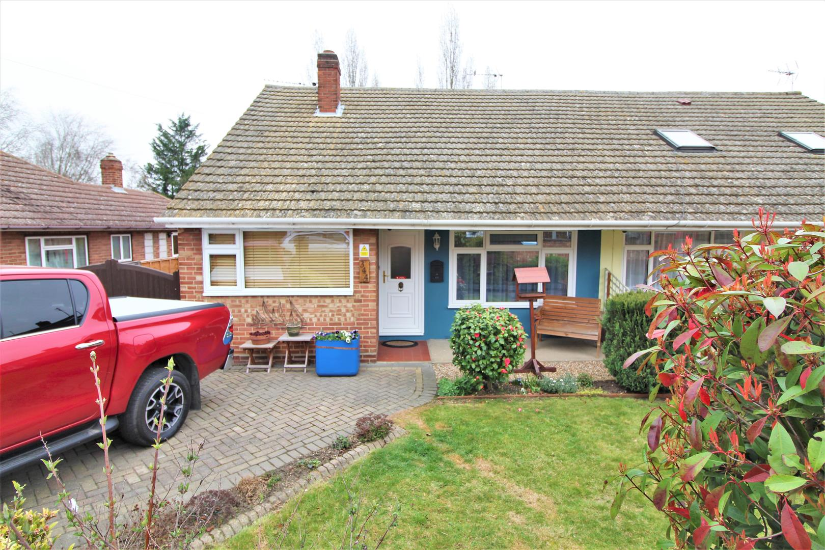 Old Heath Road, Colchester, Essex, CO2 8DD
